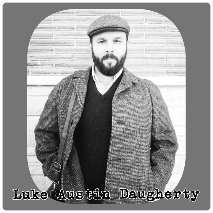 Luke Austin Daugherty 2015 Promo Photo