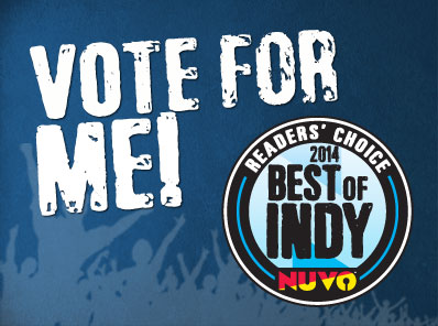 Nuvo Best Of Indy